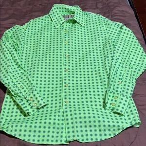 Roar Brand, Dress Shirt. EUC!